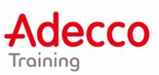 Elections par Internet avec LE NET EXPERT - Logo ADECCO TRAINING