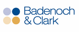 Elections par Internet avec LE NET EXPERT - Logo BADENOCH