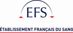 Elections par Internet avec LE NET EXPERT - Logo EFS - Etablissement Français du Sang