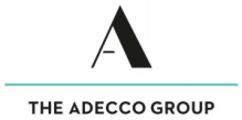 Elections par Internet avec LE NET EXPERT - Logo THE ADECCO GROUP